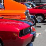 Visit Cambria CA - Car Show