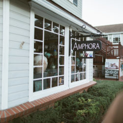 Shopping in Cambria
